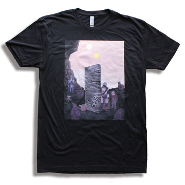 MANDO: A Space Odyssey Unisex Tee PREORDER + FREE SHIPPING