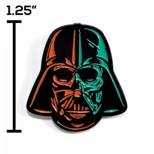 Darth Orange and Green 1.25