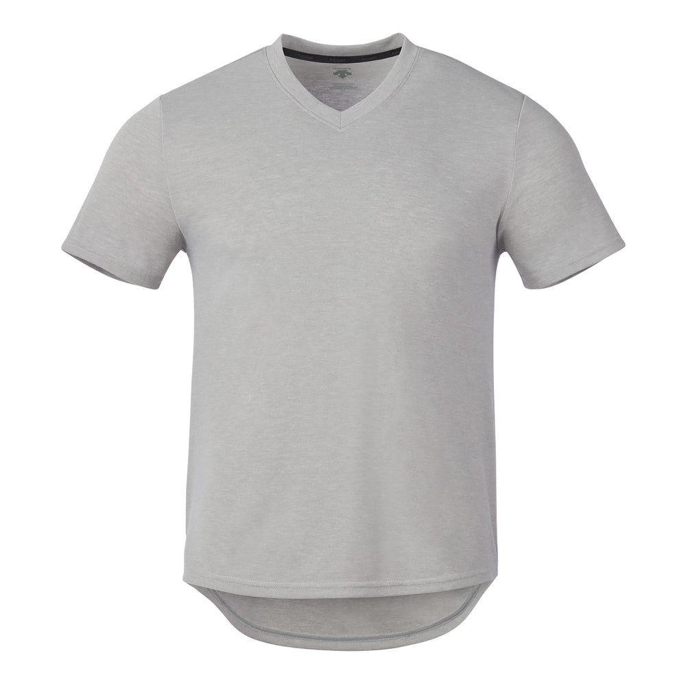 Spotless V-Neck Short Sleeve Shirt