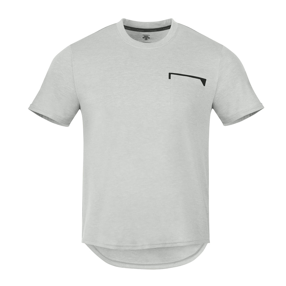 Spotless Short Sleeve Pocket Shirt