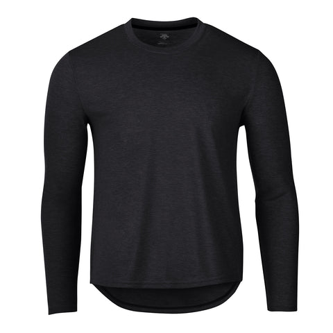 "{""color"":""Black"",""alt"":""Men's Sweatproof T-Shirt in Black, Front""}"