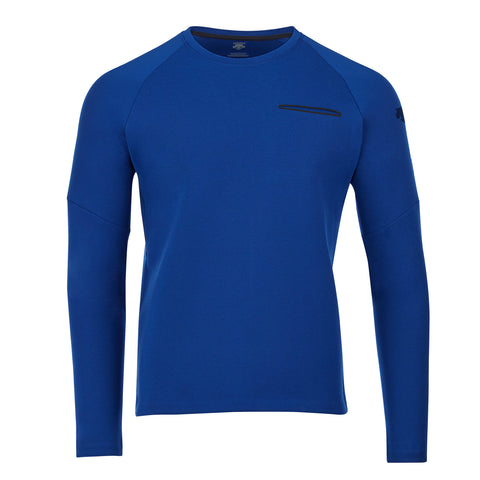 "{""color"":""Mazarine Blue"",""alt"":""Men's Tough Air Crew Sweatshirt in Mazarine Blue""}"