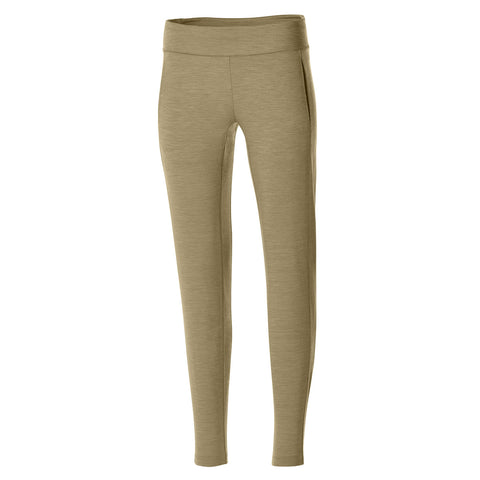 "{""color"":""Olive Shade"",""alt"":""Women's Manerd Wool Joggers in Olive Shade""}"