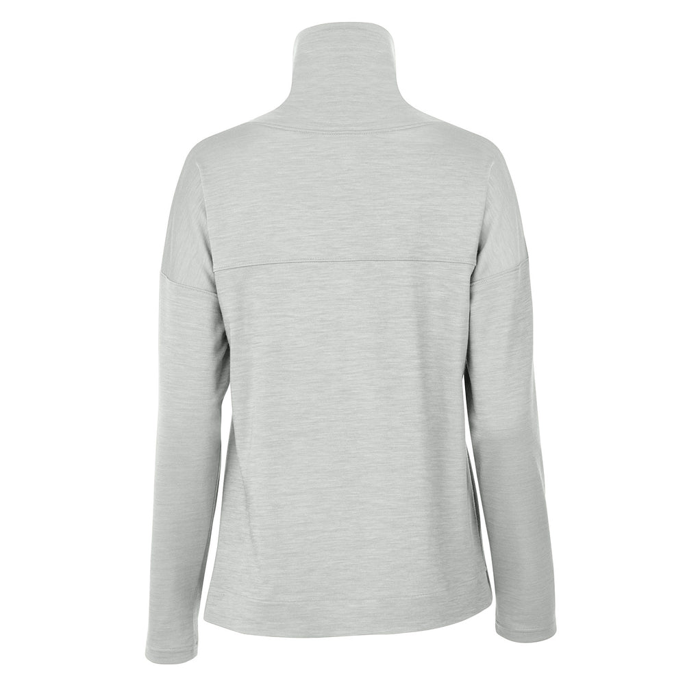 Manerd Wool Funnel Neck Pullover