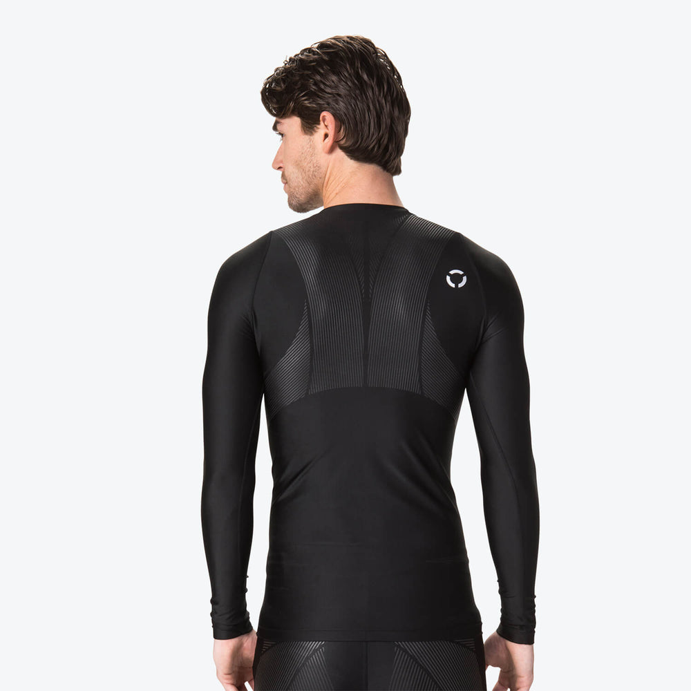 NEO GENOME HG LONG SLEEVE TOP (FINAL SALE)