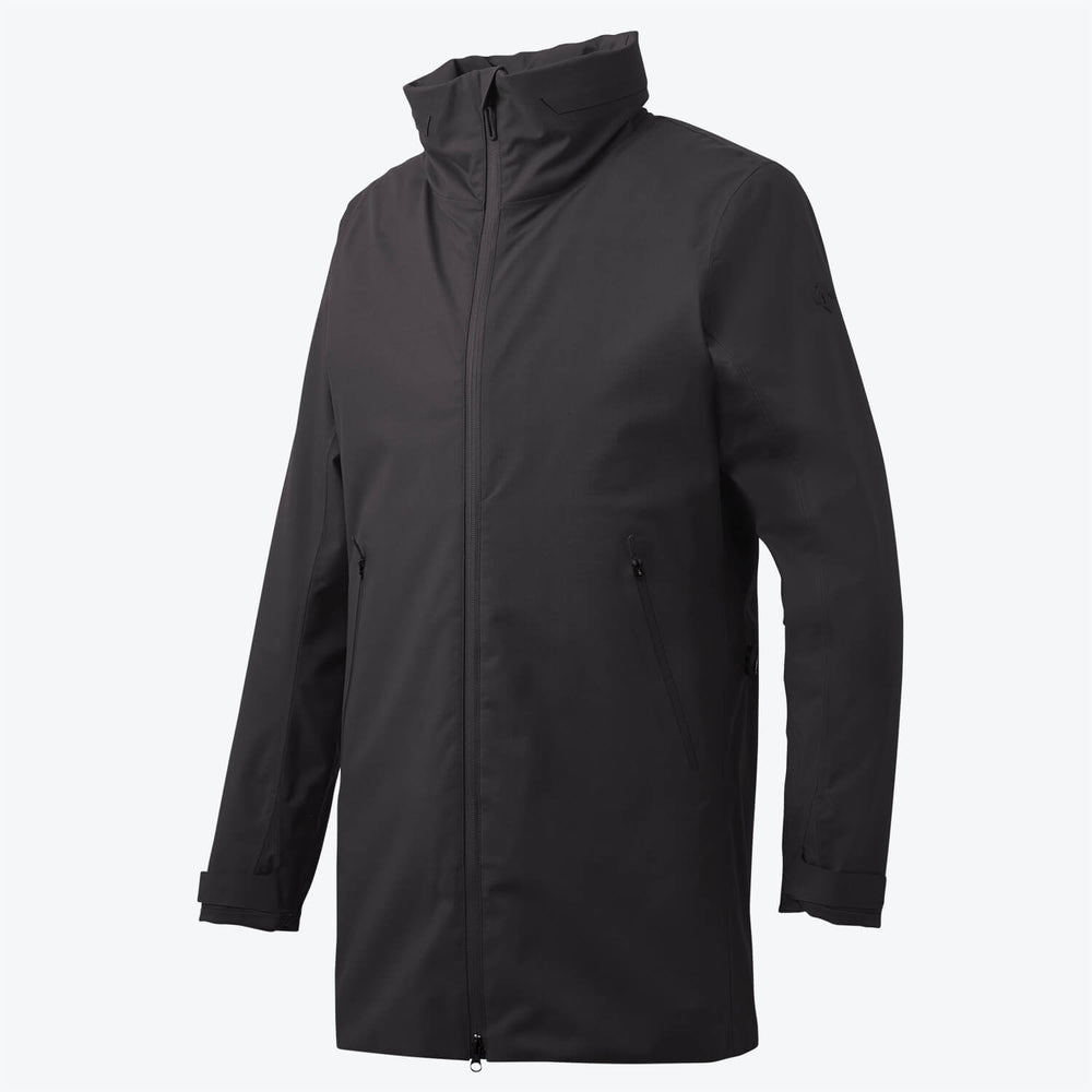 WARM SHELL ALL-WEATHER COAT