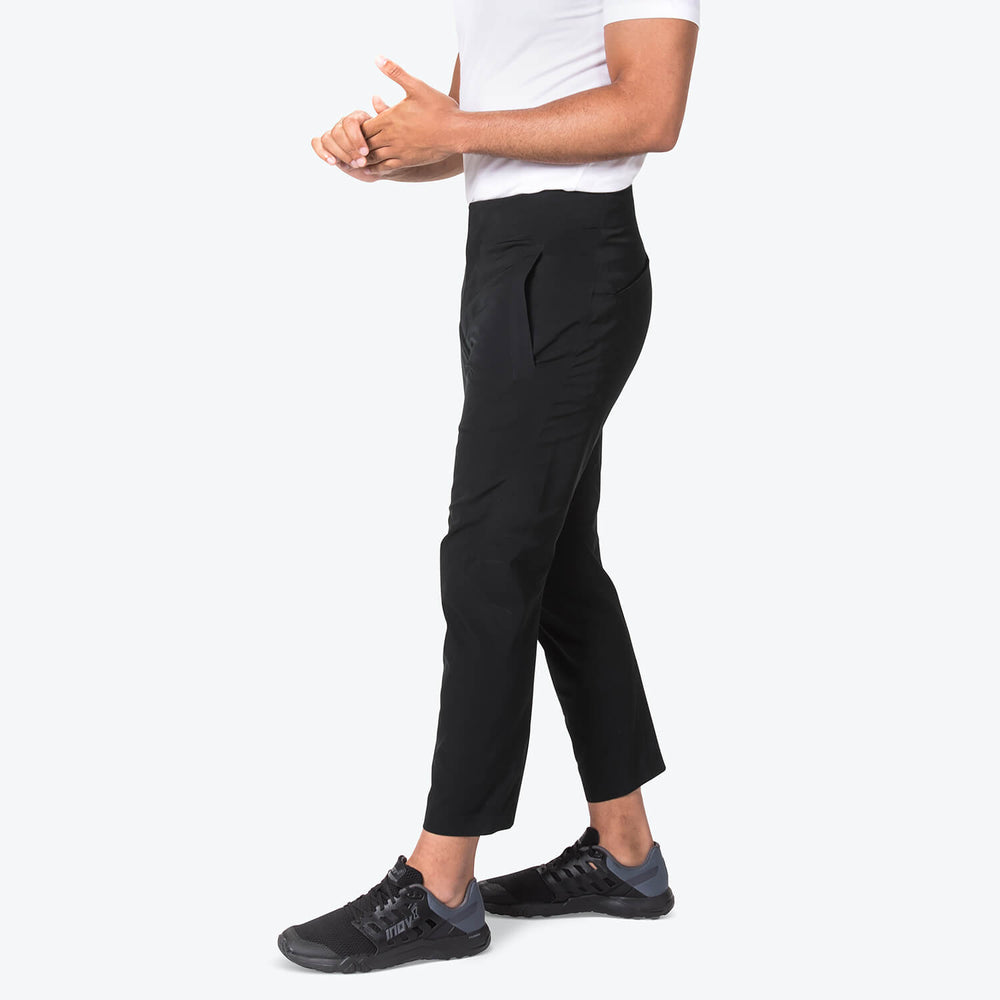 BOA TAPERED FIT PANTS