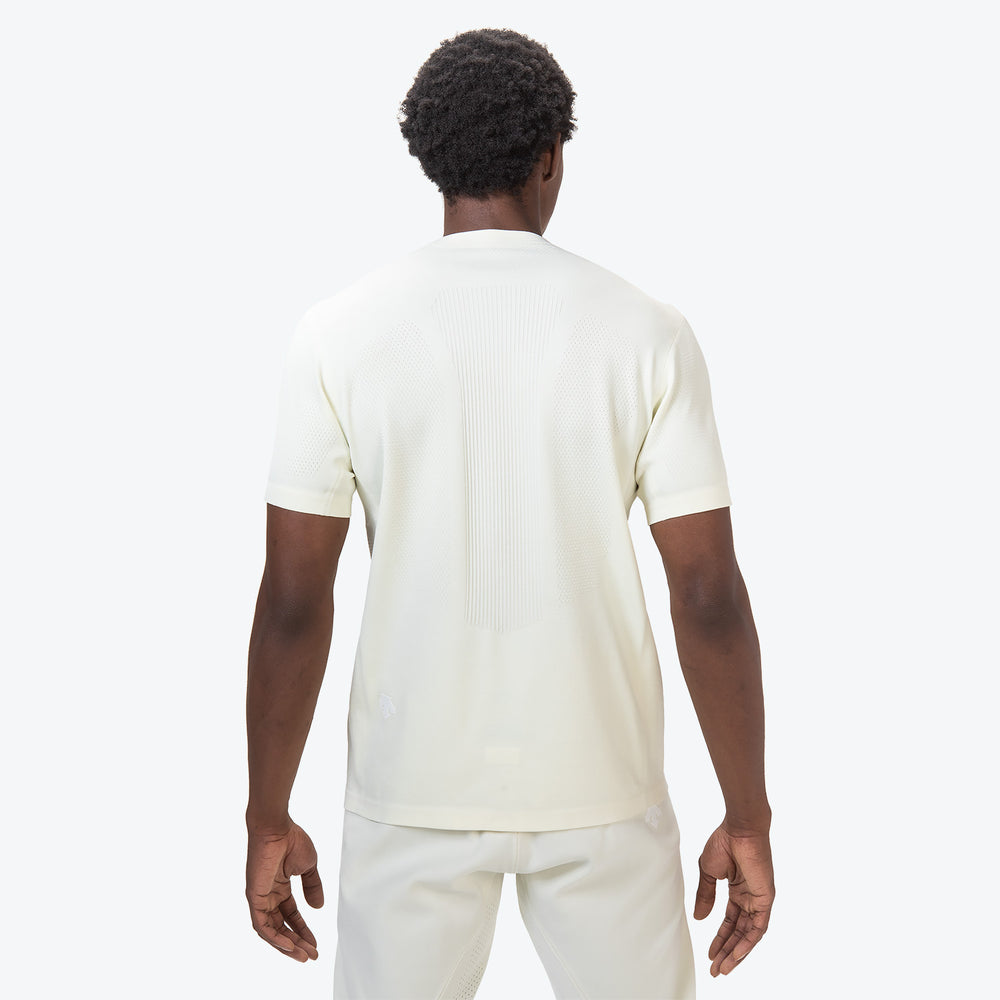 SYNCHKNIT Capture Short Sleeve Shirt