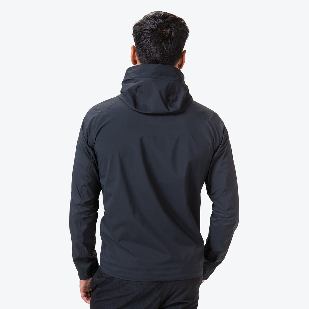 ALLTERRAIN Creas Hard Shell Jacket