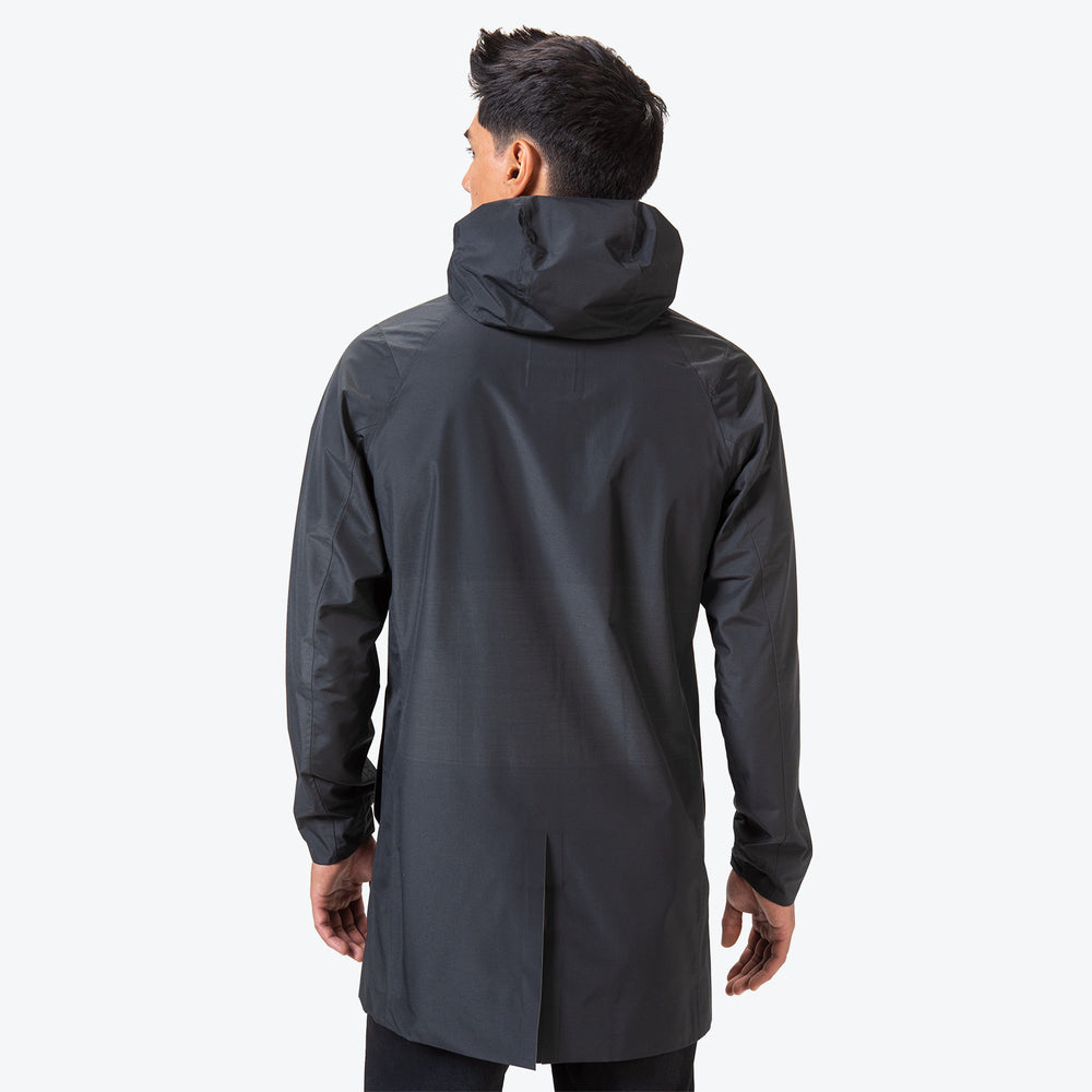 ALLTERRAIN Schematech Shield BOA® Shell All-Weather Coat