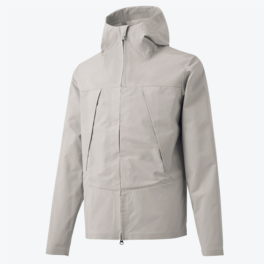 ALLTERRAIN Schematech Air Hooded Jacket