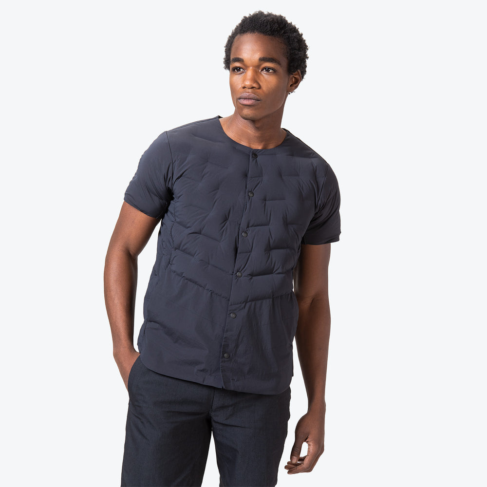 ALLTERRAIN D.I.S. Down Short Sleeve Shirt
