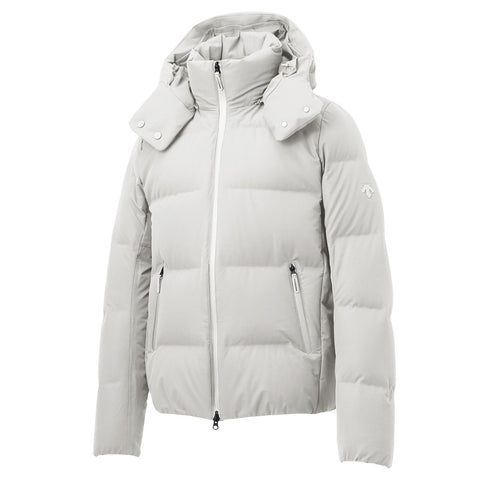 "{""color"":""Planetary White"",""alt"":""Men's ALLTERRAIN Anchor Mizusawa Down Jacket by Descente""}"