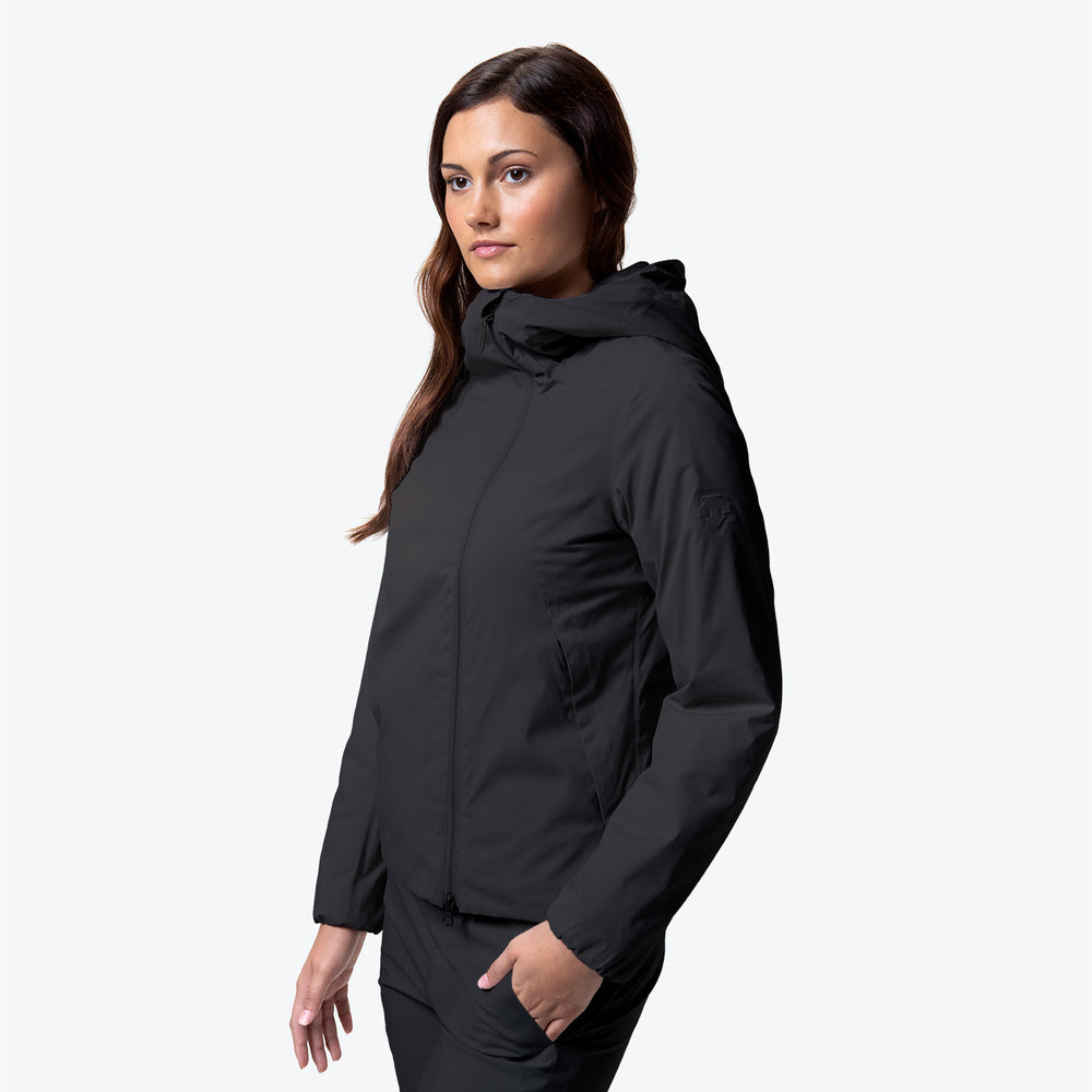 ALLTERRAIN Perforated Insulation Hooded Jacket