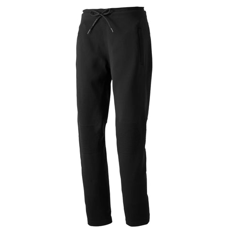"{""color"":""Black"",""alt"":""Women's SYNCHKNIT Climate Pants, Detailed Front View""}"