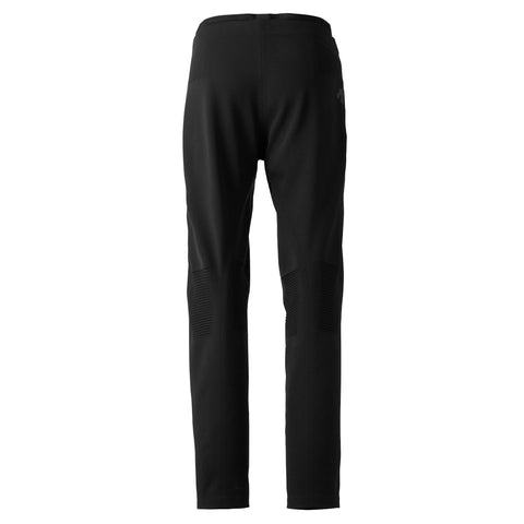 "{""color"":""Black"",""alt"":""Women's SYNCHKNIT Climate Pants, Detailed Back View""}"