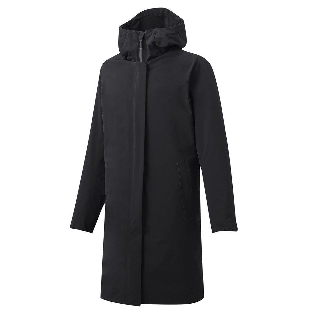 ALLTERRAIN Titanium Thermo Insulated Long Transform Coat
