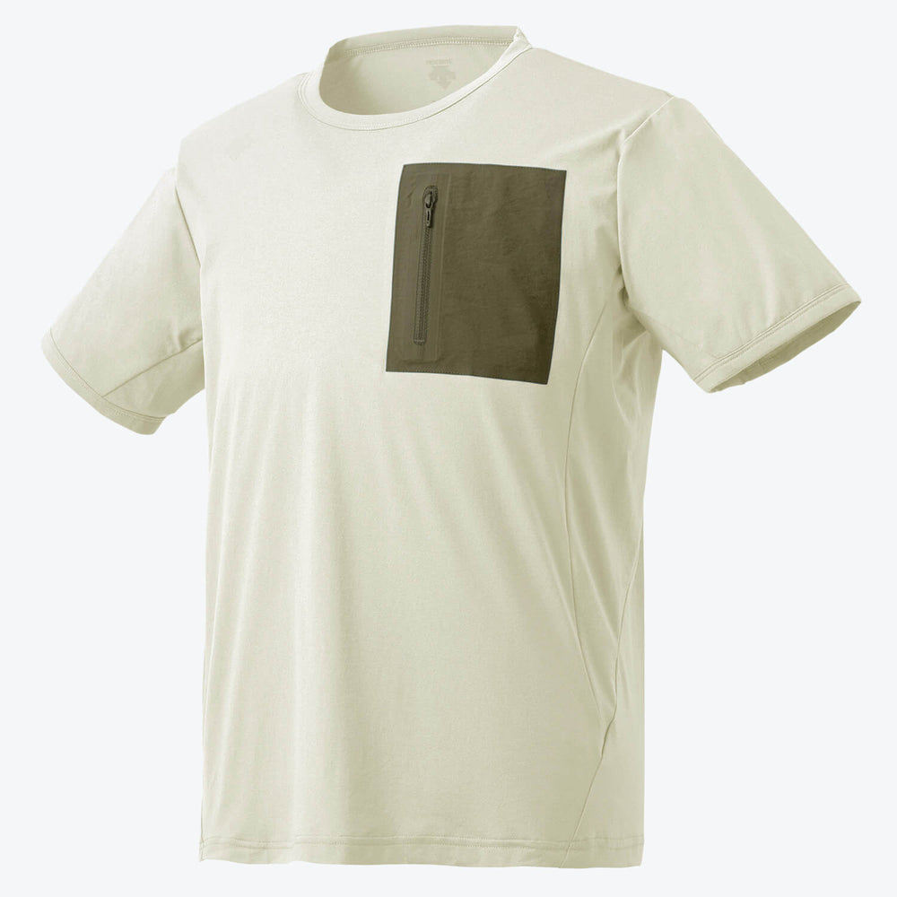 TOUGH SHORT SLEEVE POCKET TEE