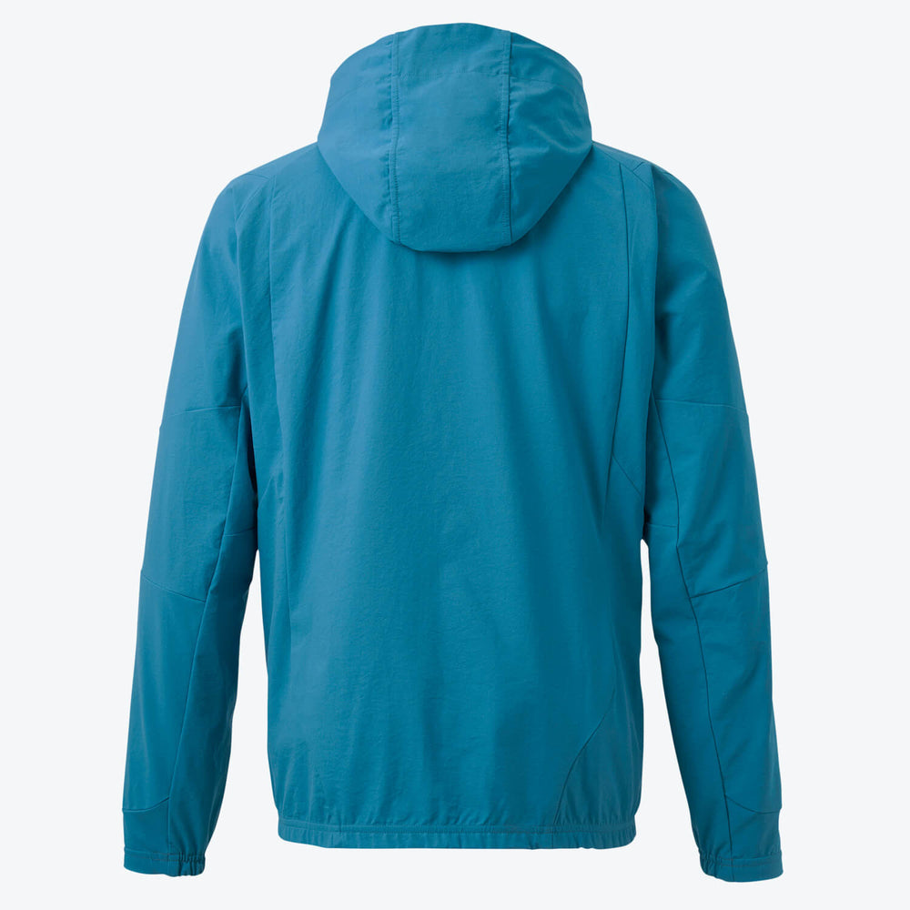 AIRY TRANSFER HOODIE JACKET (FINAL SALE)
