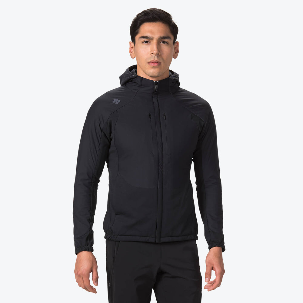 HYBRID LIGHT PADDING JACKET