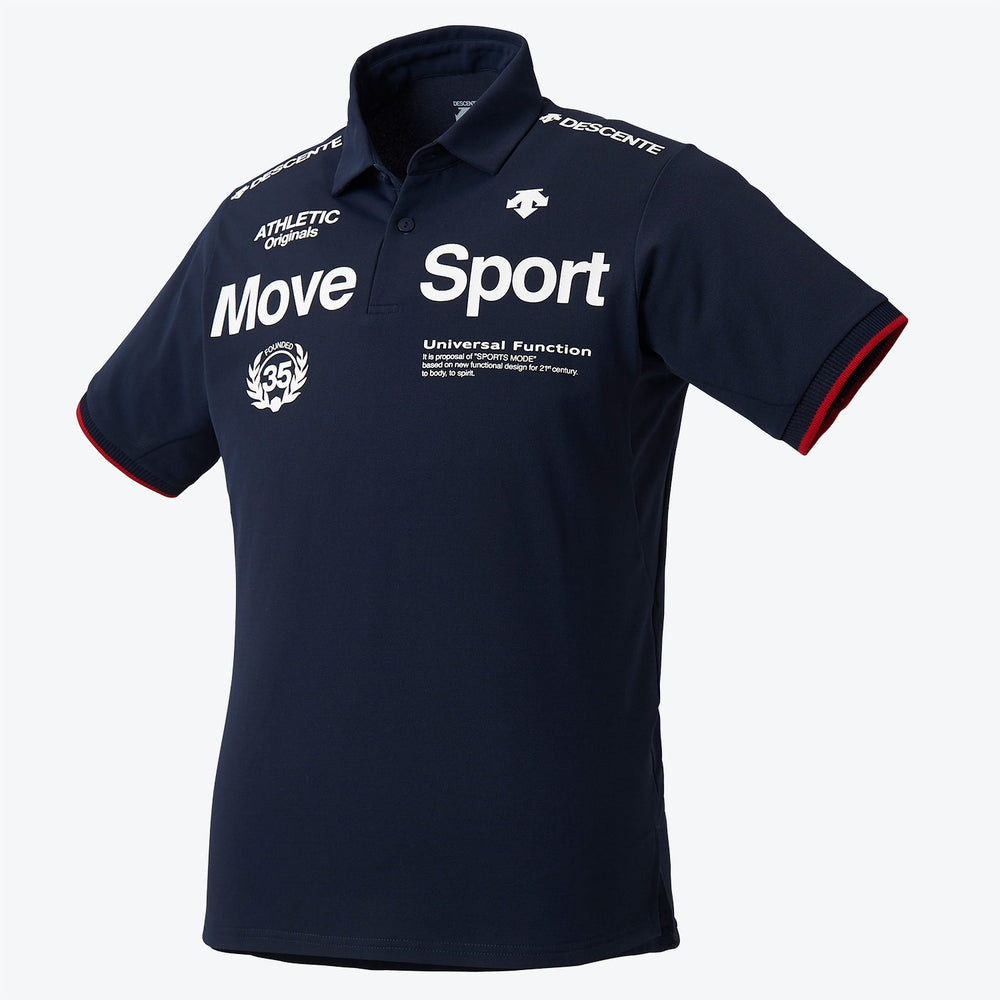 TOUGH Move Sport Polo