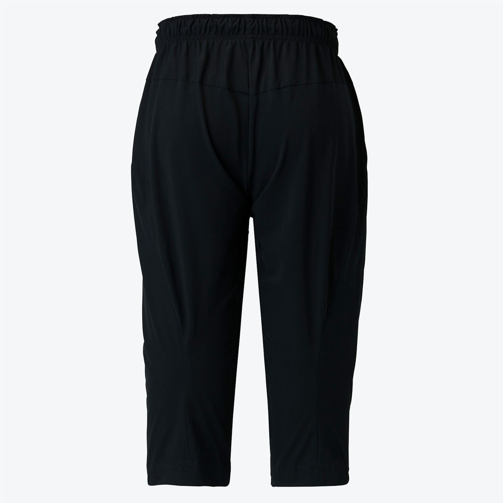 Cropped Commuter Pants