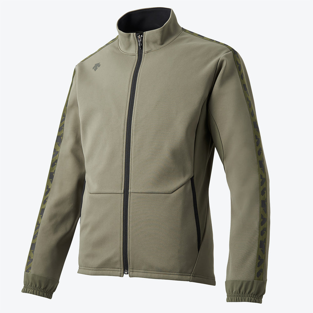 Sweat Training Jacket