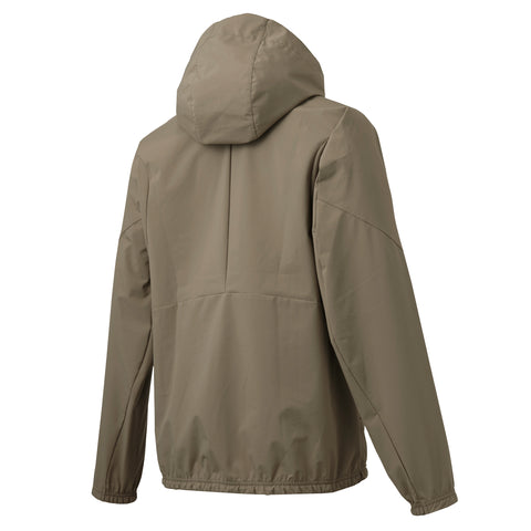 Double-Duty Stretch Rain Jacket