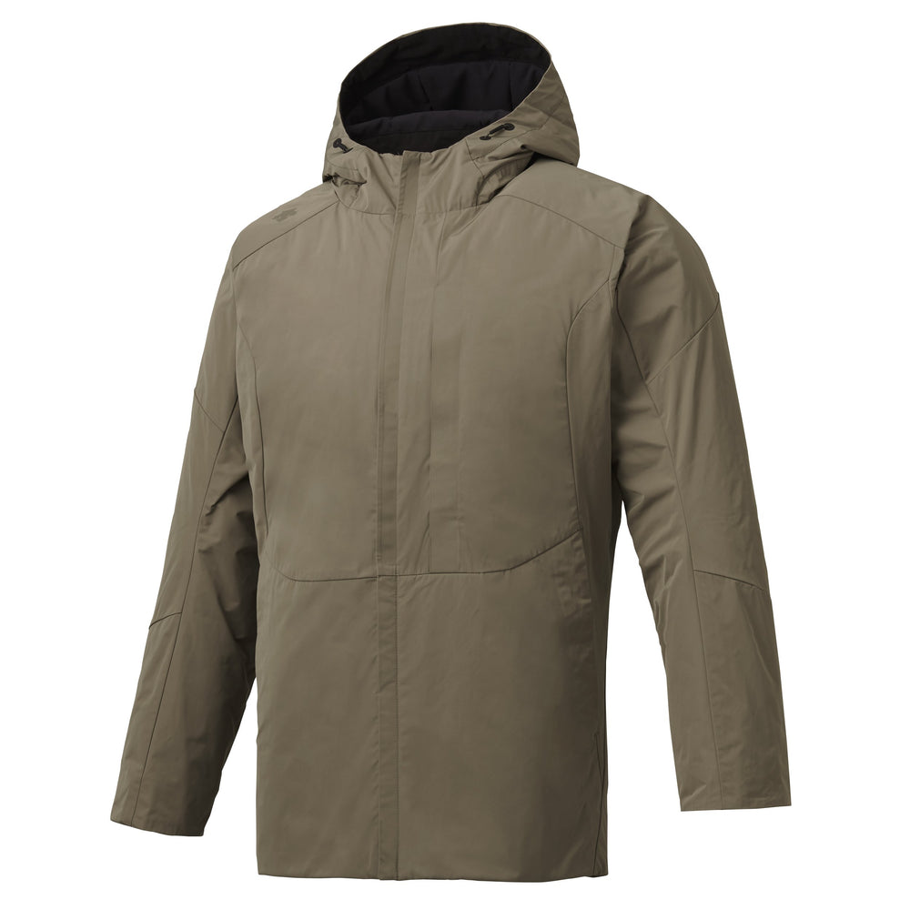 Solotex® Memory Shape Insulated Jacket