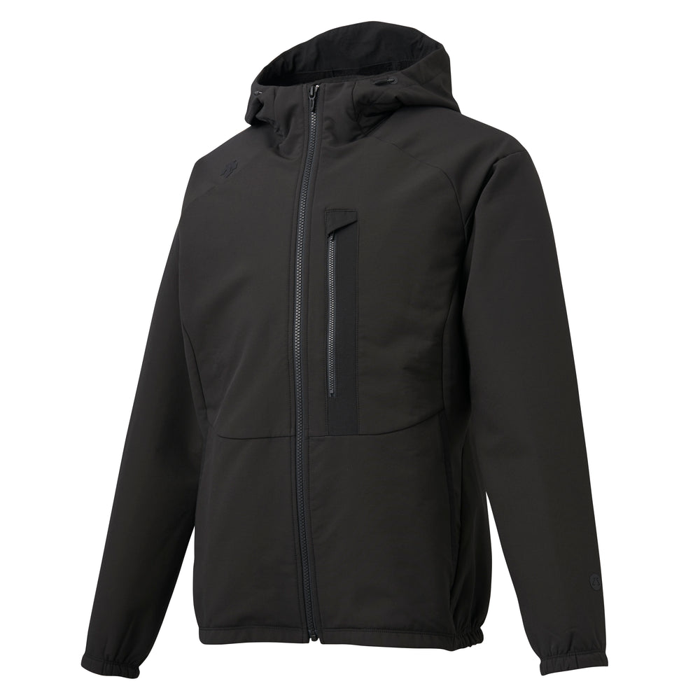 Warm-Flex Windbreaker Jacket