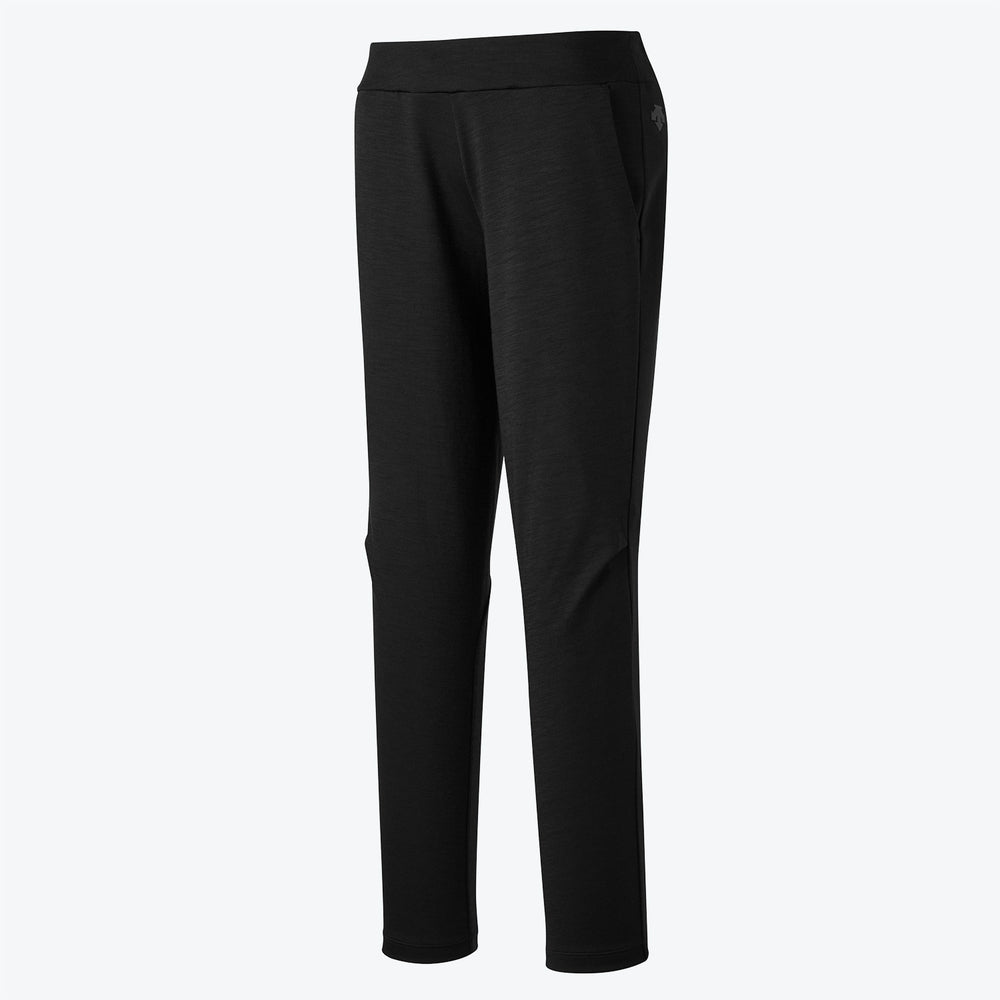 Manerd Wool Slim Fit Pants