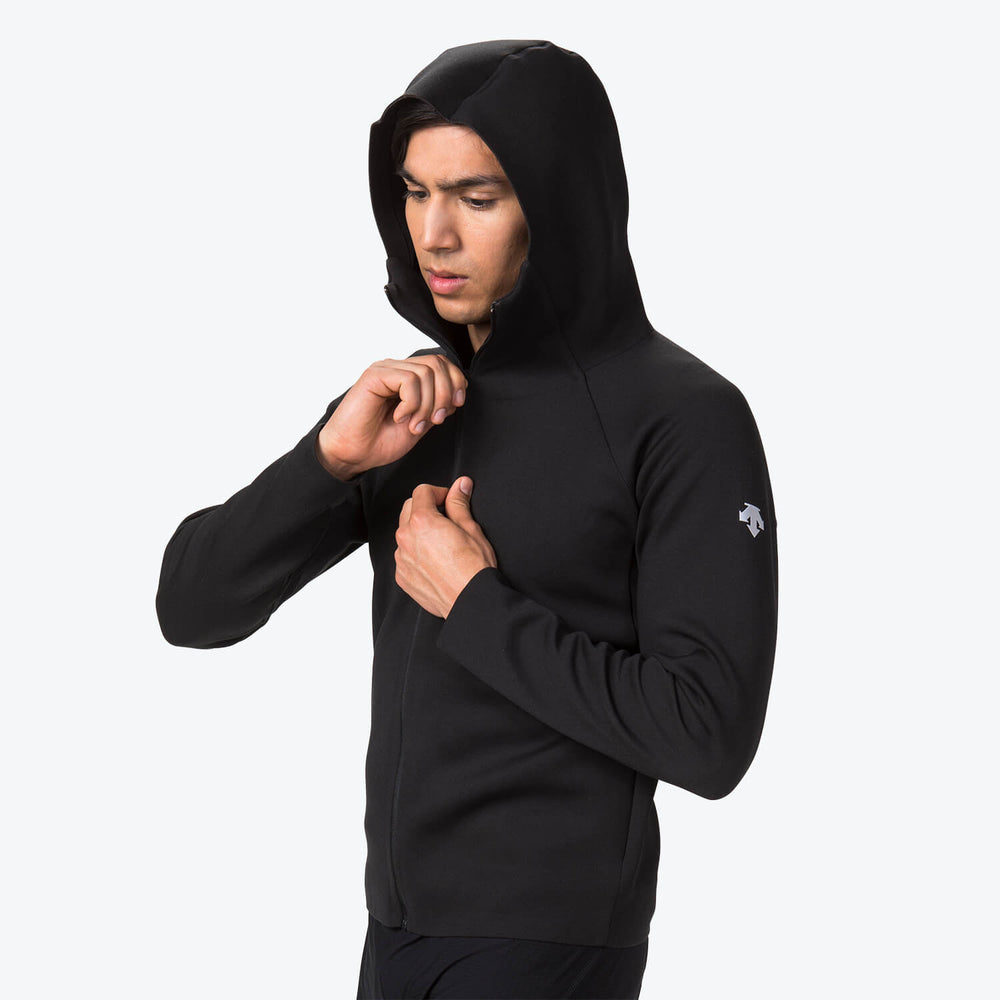 TOUGH AIR HOODIE JACKET
