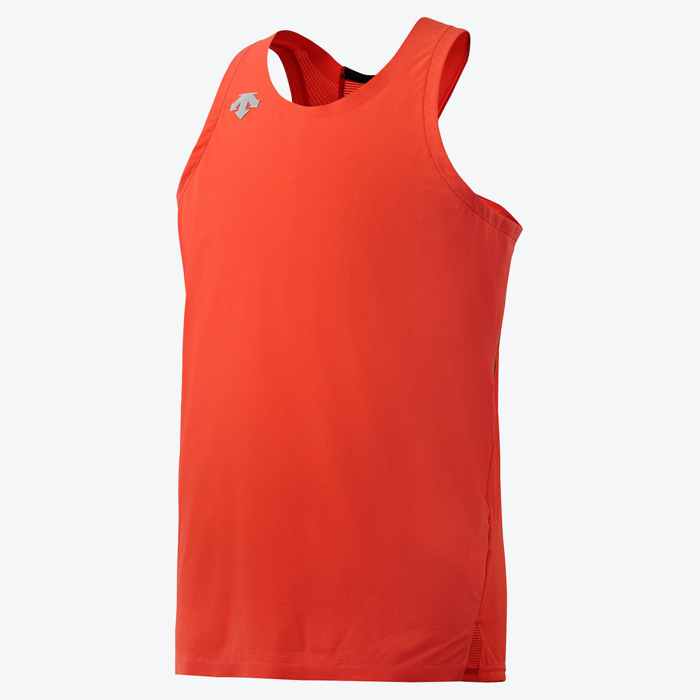 Sleeveless Running Shirt