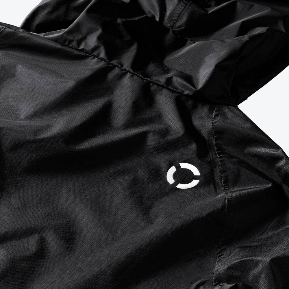 Packable Rain Jacket