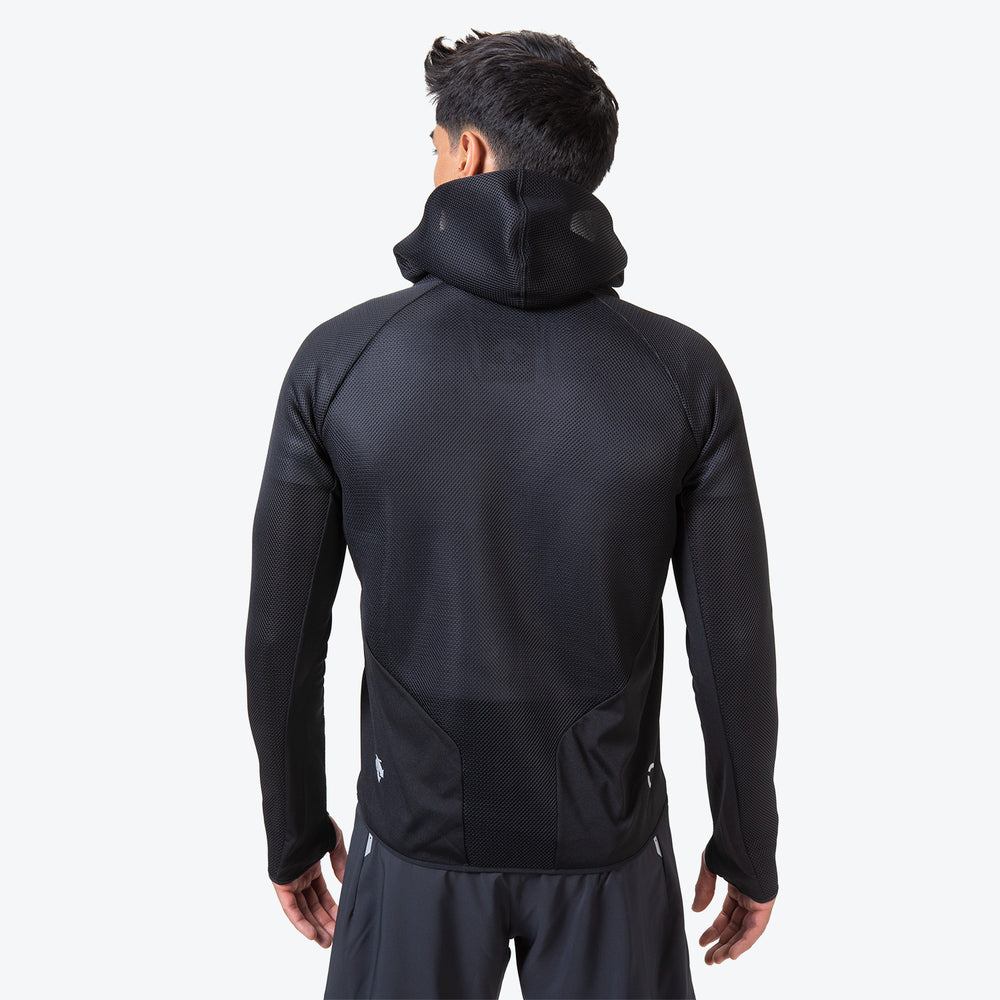 DR Structure Vent Jacket
