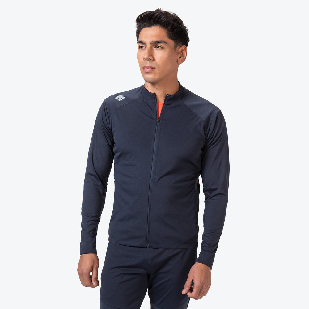 Triple Tech Utility Jacket