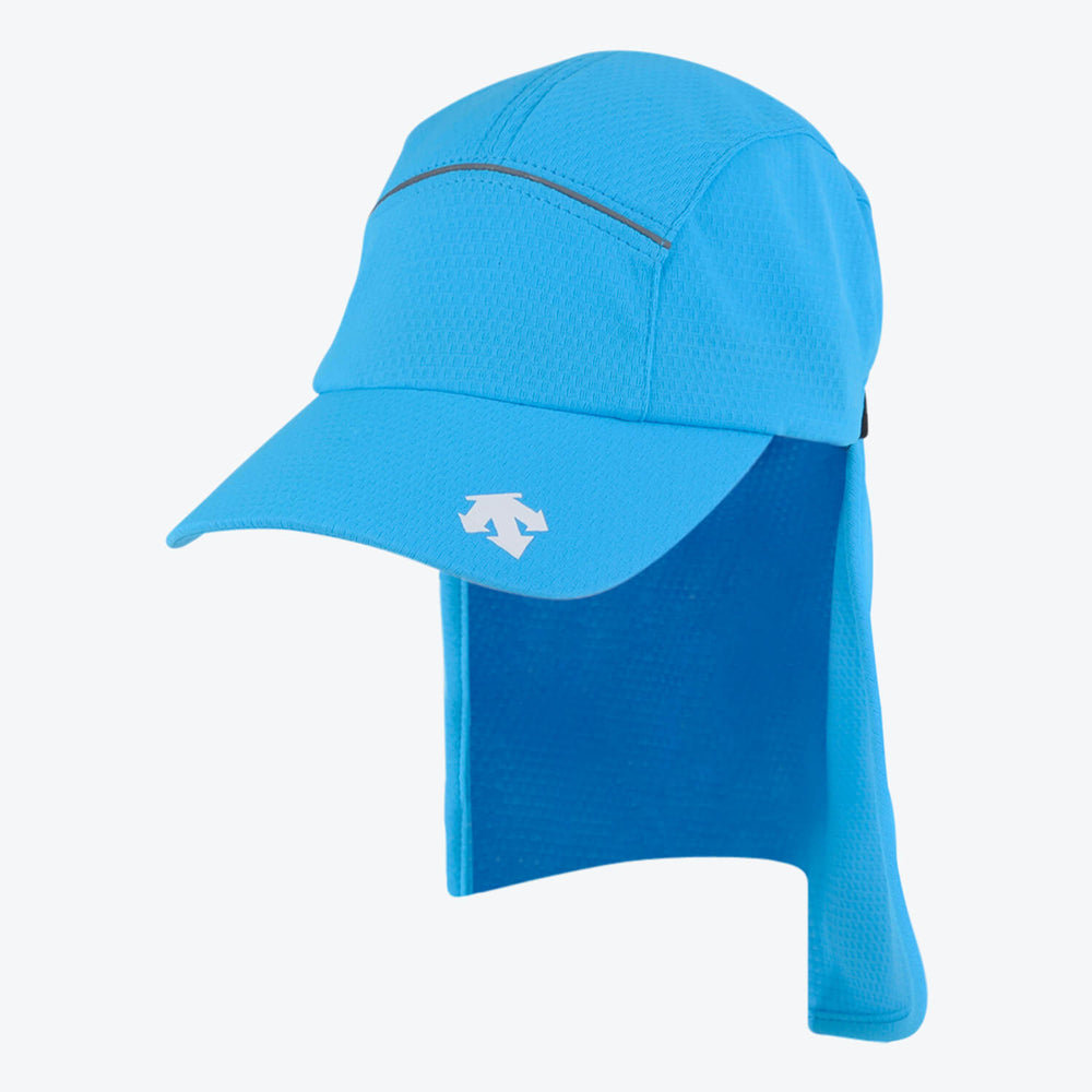 RUNNING SUNSHADE CAP
