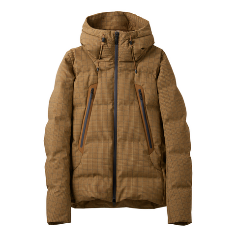 "Todd Snyder x Descente | ALLTERRAIN Mizusawa Down Jacket ""Mountaineer"""