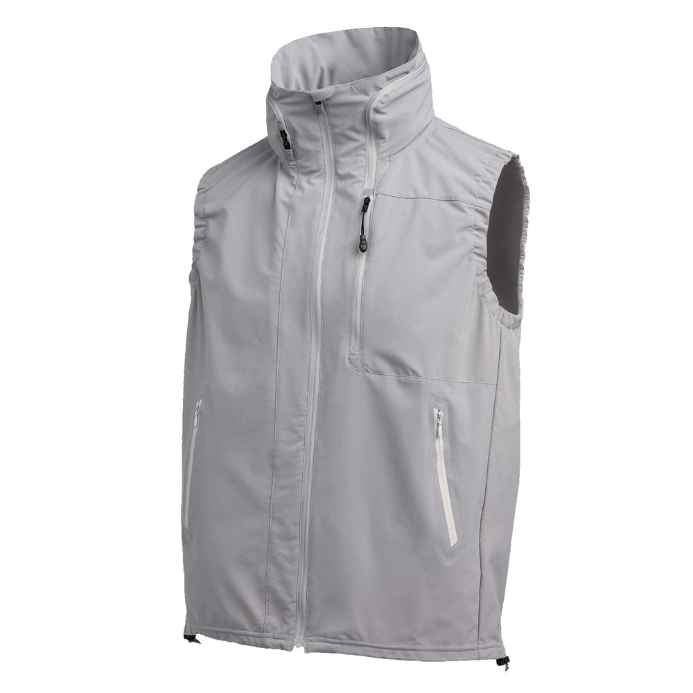 Descente x DSPTCH Packable Vest
