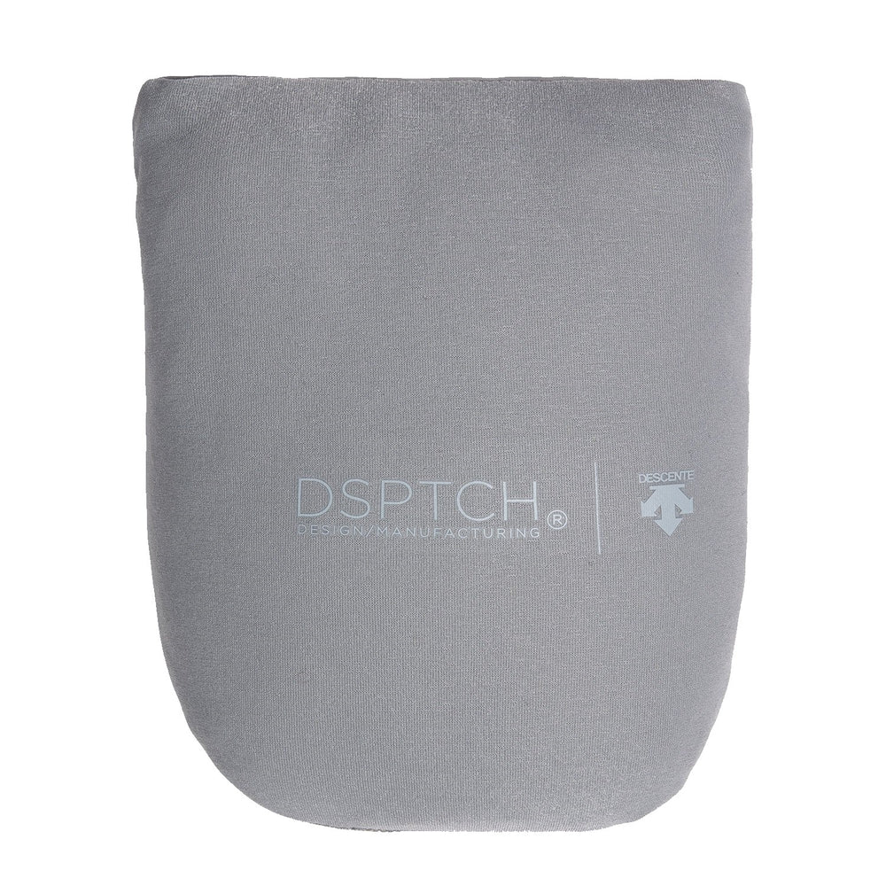Descente x DSPTCH Packable Short Sleeve T-Shirt