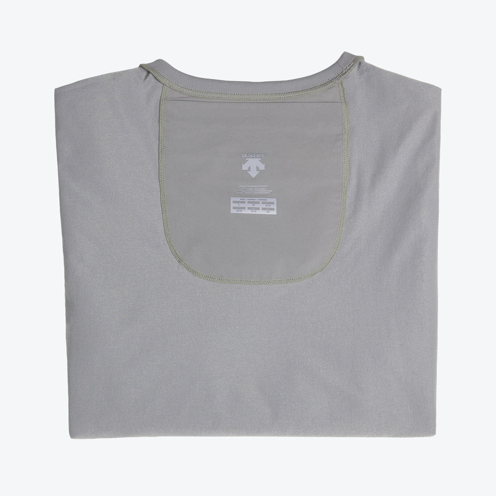Descente x DSPTCH Packable Long Sleeve T-Shirt
