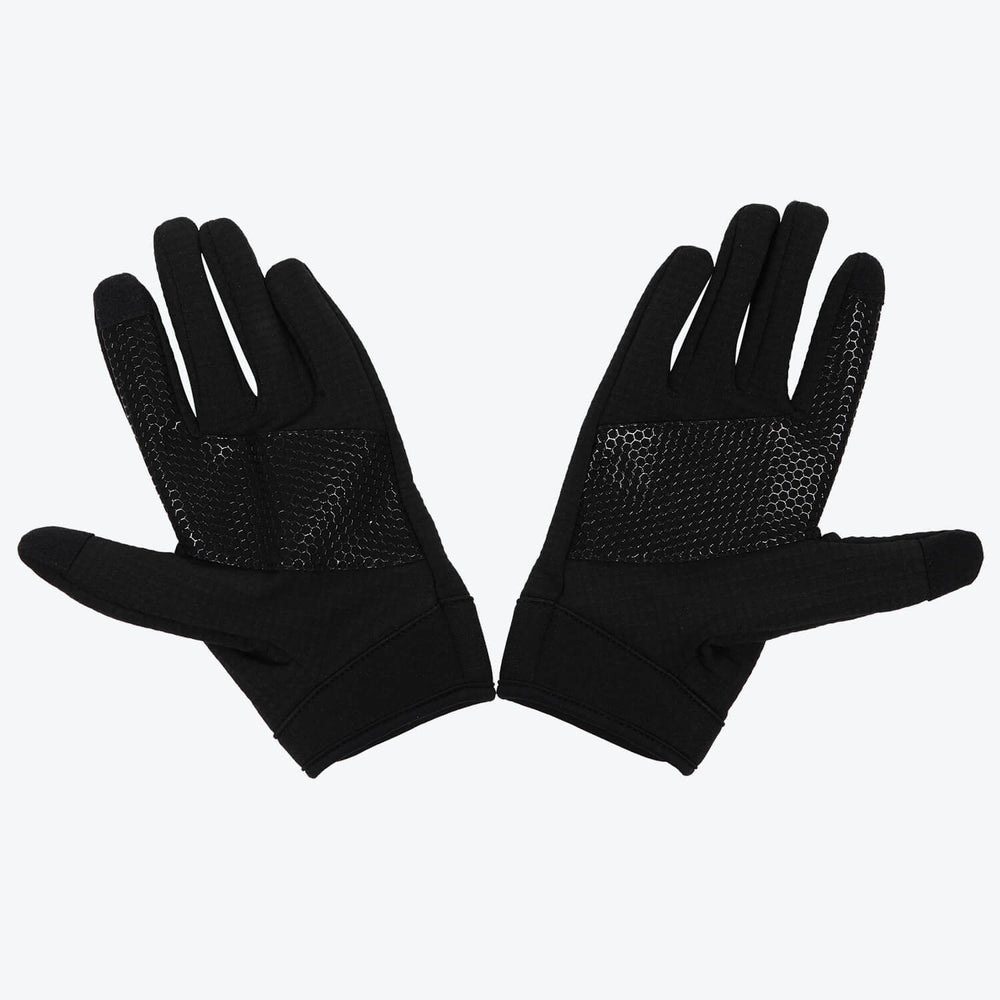 HEAT STORAGE RUNNING GLOVES