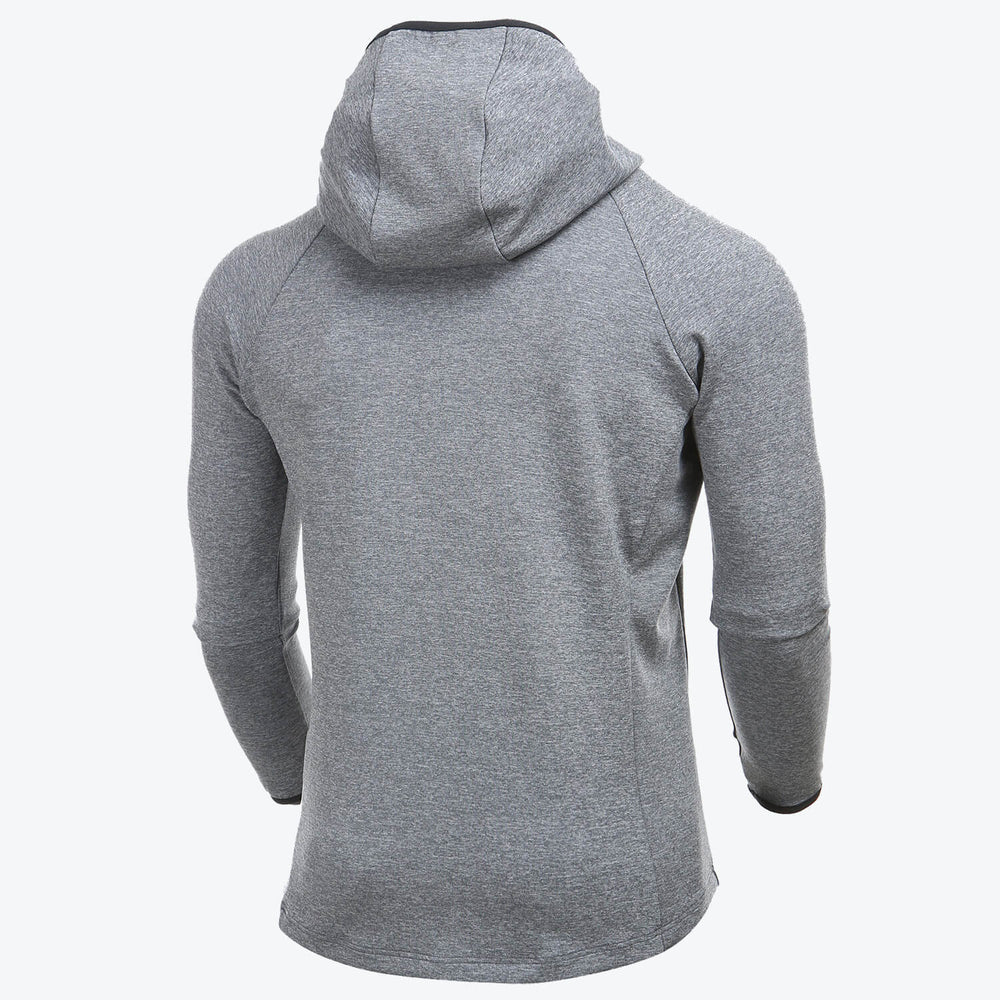 ESSENTIAL SLIM FIT HOODIE (FINAL SALE)