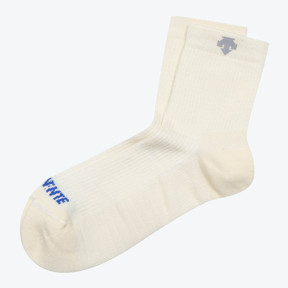 Running Thermo Light Fit Quarter Socks