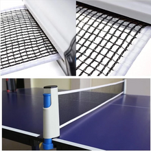 Load image into Gallery viewer, Retractable Table Tennis Net-Buy 2 Free Shipping