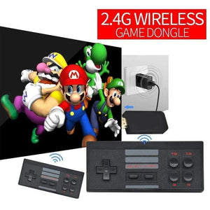 818 GAMES - NES Classic Retro Video Game Console