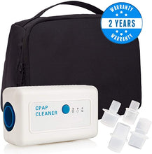 Load image into Gallery viewer, 2020 Rescare M1 CPAP Cleaner And Disinfector