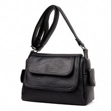 Load image into Gallery viewer, Leather Crossbody Bags For Women