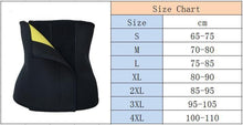 Load image into Gallery viewer, Shapers Waist Trainer Cincher Belt Postpartum Tummy Trimmer Shaper Slimming Underwear Waist Trainer Corset Girdle Shapewear