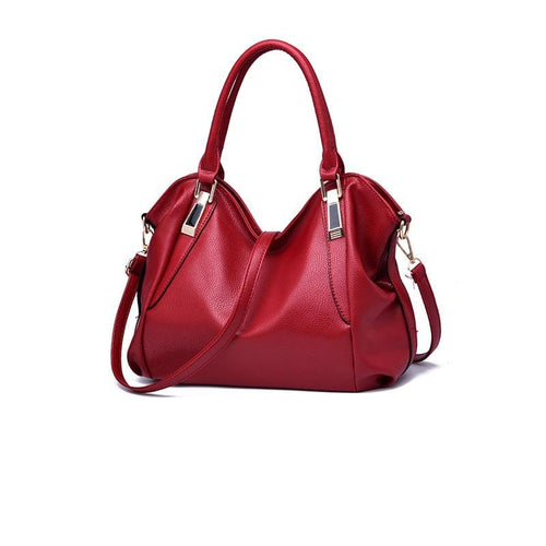 Ladies Designer Satchel Messenger Tote Bag